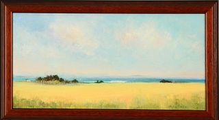MARTHA GUILLETTE, Bayside View