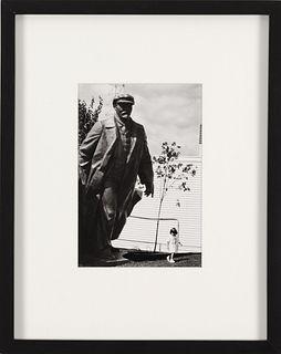 CHARTER WEEKS, Lenin in Seattle