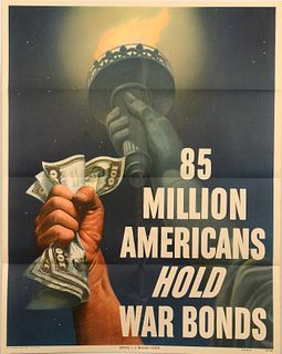 VARIOUS ARTISTS, WWII Poster Collection #2