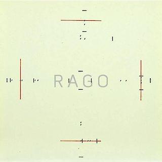 RUBBER STAMP PORTFOLIO, 1976