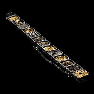 Sampler Bracelet