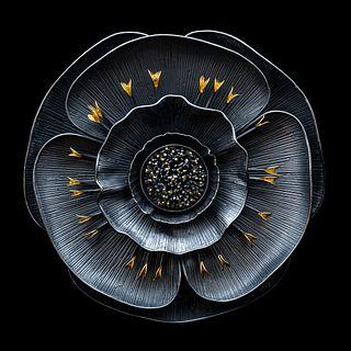 Poppy Pin/Pendant