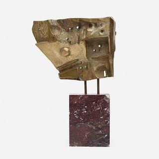 Piero Dorazio, Abstract