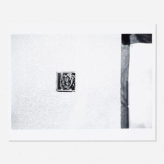 Lewis Baltz, Untitled (PC97)