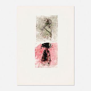 Hannelore Baron, Untitled