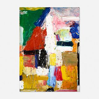 Robert Baribeau, Untitled