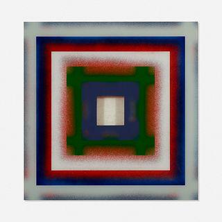 Bill Alpert, Untitled