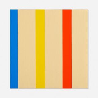 Oli Sihvonen, 3 x 3 Blue, Yellow, Red