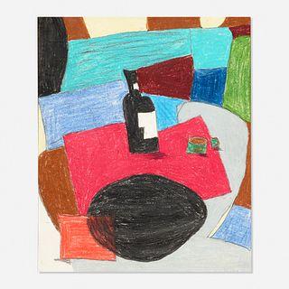 Dora Maar, Cubist Still Life