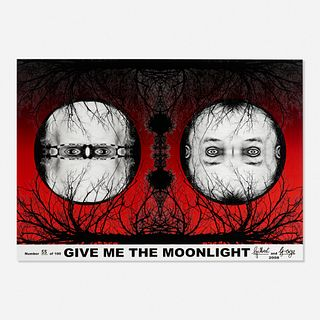 Gilbert & George, Give Me the Moonlight