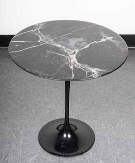 Eero Saarinen for Knoll Modern Tulip Side Table