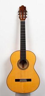 Alhambra Model 7FS Spanish Guitar