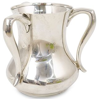 Tiffany & Co Sterling Silver Loving Cup