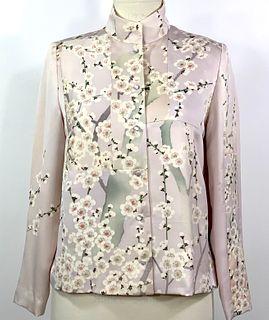 Lavender Ume Jacket