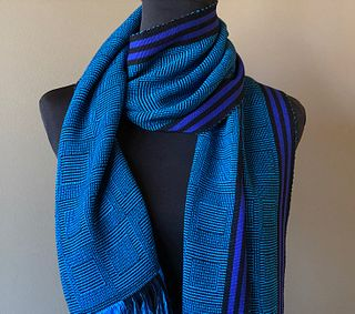 Laurie Scarf- Made to order