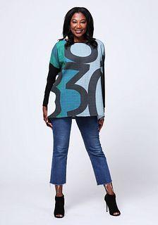Gauze Oversize shirt Large/XLarge
