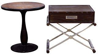Designer Accent Tables