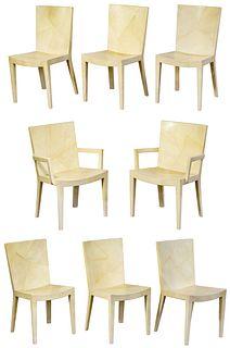 Goat Skin Chair Assortment