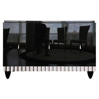Interior Crafts Art Deco Style Sideboard