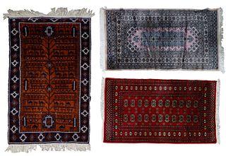 Persian Rug Assortment