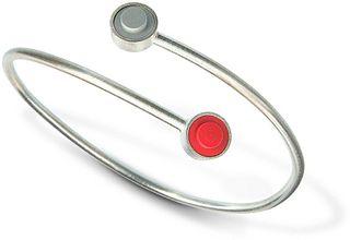 Dot Bangle Bracelet