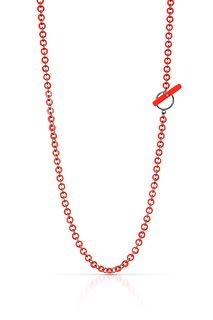 LEGO element necklace