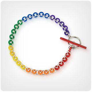 LEGO ELement Bracelet
