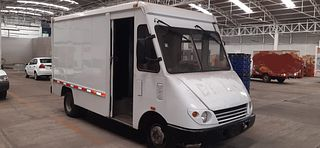 Camioneta Mercedes Benz Sprinter 2005