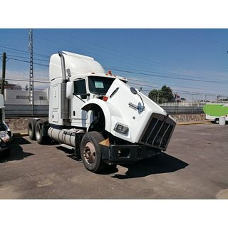 Tractocamion Kenworth T800 2003