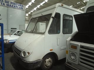 Camioneta Mercedes Benz Sprinter 2003