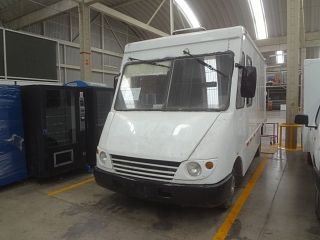 Camioneta Mercedes Benz Sprinter 2004