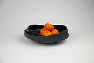 Nesting Satellite Bowls