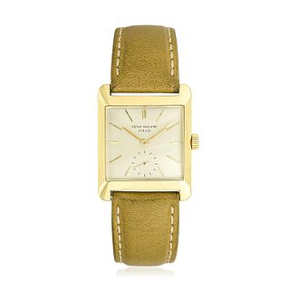 Patek Philippe Ref. 2488 in 18K Gold