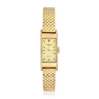 Patek Philippe for Gubelin Ref. 2292 Ladies' Watch in 18K Rose Gold