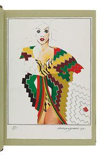 WEBB, Peter. The Erotic Arts. London: Secker & Warburg, 1975.