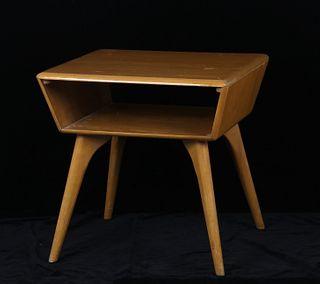Heywood Wakefield Mid Century Style Accent Table