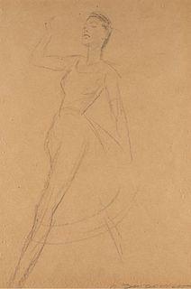 Marcello Dudovich (Trieste 1878-Milano 1962)  - Untitled, 1936