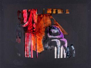 Mario Schifano (Homs 1934-Roma 1998)  - Untitled, 1974-78