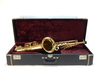 Henri Selmer Mark VI Tenor Saxophone