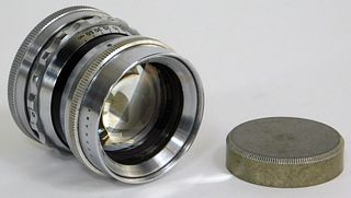 Voigtländer Nokton 50mm f/1.5, legendary Leica