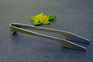 Small Appetizer Tongs