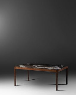 Ole Bjorn Kruger (Danish, b. 1929) Coffee Table