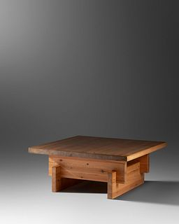 Roland Wilhelmsson (Swedish, 20th Century) Coffee Table, c. 1970,Karl Andersson & Soner AB, Sweden