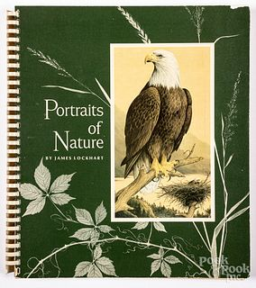 Portraits of Nature, paintings, drawings, etc