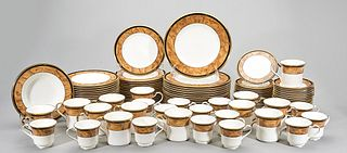 A 97-Piece Noritake Dinnerware Service