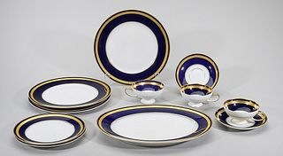Eleven Pieces of Rosenthal China