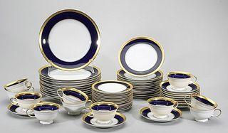 60-Piece Rosenthal Dinnerware