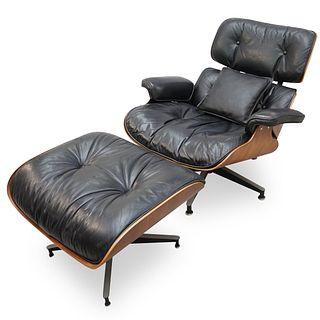 Herman Miller Eames Chair & Ottoman