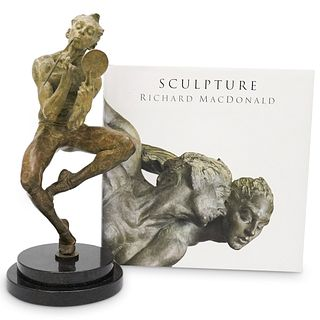 "Richard Macdonald ""Showtime Atelier"" Bronze"