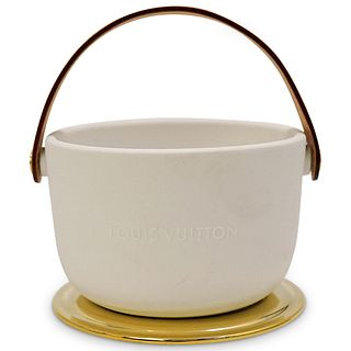 Louis Vuitton Candle Holder